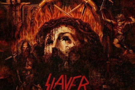 "image for article ""Repentless"" - Slayer [Official Full Album Stream]"