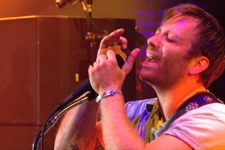 "image for article ""Fever"" - The Black Keys at Mountain Jam on June 6, 2015 [YouTube Official Video]"
