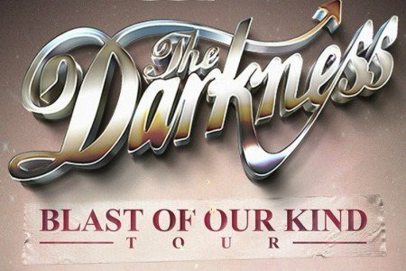 "image for article The Darkness Announce ""Blast Of Our Kind"" 2015 Tour Dates: Ticket Pre-Sale Offer Codes + Info"