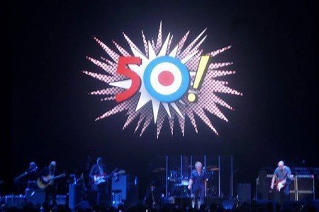 image for article The Who Bring Their Hits to Barclays Center in Brooklyn, NY on May 26, 2015 [Zumic Review + Photos]
