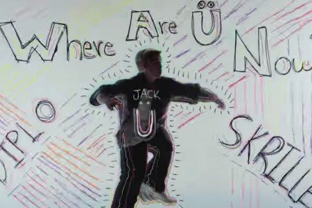 """Where Are Ü Now""- Jack Ü ft Justin Bieber [YouTube Official Music Video]"