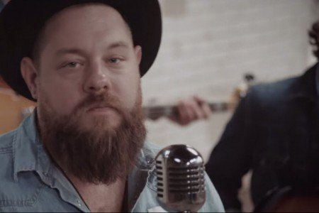 "image for article ""S.O.B."" - Nathaniel Rateliff & The Night Sweats [YouTube Official Music Video + Song Story Interview]"