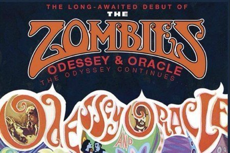 image for article The Zombies Reassemble for 2015 US Tour - First in 50 Years - Presale and VIP Info