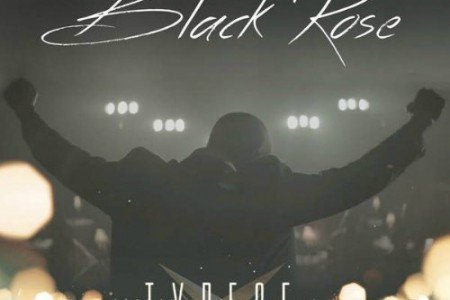 "image for article ""Black Rose"" - Tyrese [Official Full Album Stream]"
