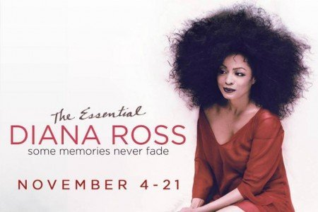 "image for article Diana Ross Extends ""Some Memories Never Fade"" 2015 Tour Dates with Las Vegas Residency in November: Ticket Pre-Sale Info"