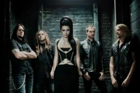 image for article Evanescence Return With 2015 Tour Dates: Three North American Concerts and Ozzfest Japan