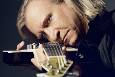 image for article Joe Walsh Rockin' Into 2015 Tour Dates: Ticket Presale Codes & Info