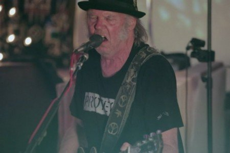"""The Monsanto Years Film"" - Neil Young + Promise of the Real [Official Album Documentary Video]"