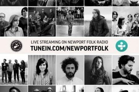 image for article Listen to the 2015 Newport Folk Festival Live Stream Exclusively on TuneIn Radio