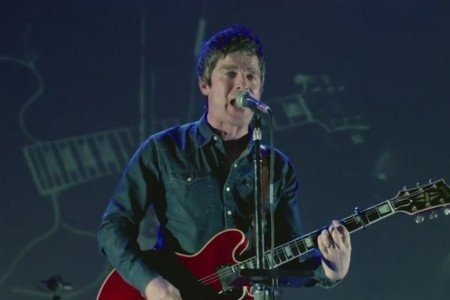 "image for article ""Lock All The Doors"" - Noel Gallagher's High Flying Birds [YouTube Official Music Video]"