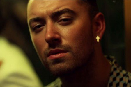"image for article ""Omen"" - Disclosure ft Sam Smith [YouTube Official Music Video]"