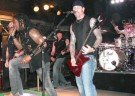 image for event Sevendust and Tremonti