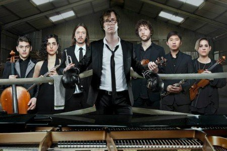 image for article Ben Folds Plans 2015 Tour Dates For November with yMusic: Ticket Presale Codes & Info