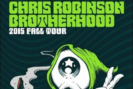 image for article Chris Robinson Brotherhood Add 2015 Fall Tour Dates: Ticket Presale Codes & Info