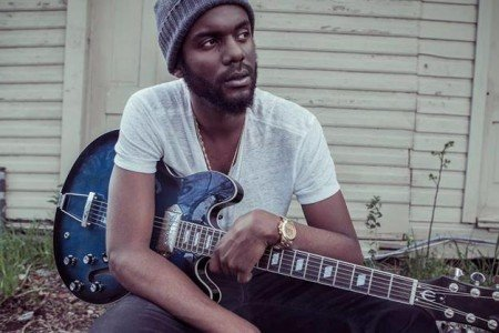 "image for article Gary Clark Jr. Announces ""The Story Of Sonny Boy Slim"" Tour Dates for 2015-2016: Ticket Presale Codes & Info"