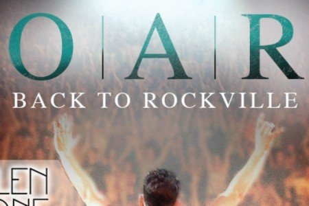 "image for article O.A.R. Share ""Back To Rockville"" 2015 Tour Dates With Allen Stone and Brynn Elliott: Ticket Information"