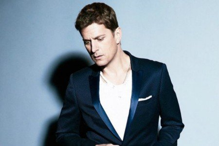 "image for article Rob Thomas Adds ""The Great Unknown"" 2015 Tour Dates For North America: Ticket Presale Codes & Info"