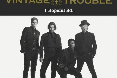 "image for article ""1 Hopeful Rd."" - Vintage Trouble [Official Full Album Stream + Zumic Review]"