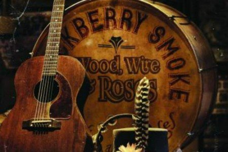 "image for article ""Wood, Wire & Roses"" - Blackberry Smoke [Official Full Album Stream]"