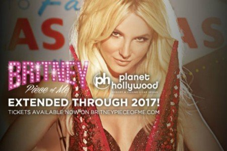 "image for article Britney Spears Plans Final ""Piece Of Me"" Las Vegas Shows for 2017: Ticket Presale Code & On-Sale Info"