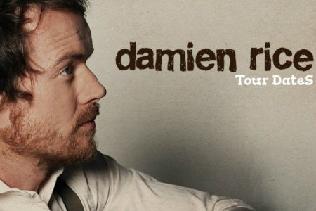 image for article Damien Rice Adds 2015 USA Tour Dates: Ticket Presale Codes & Info