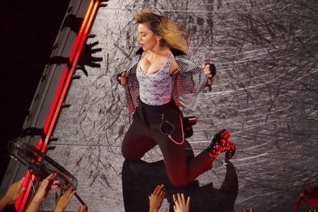 image for article Madonna's Rebel Heart Tour Stops in NYC Are Among Her Priciest Dates for 2015-2016