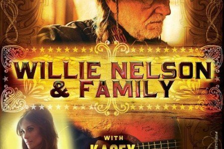 image for article Willie Nelson Reveals New Year's Run At ACL Live in Austin, Texas For 2015: Presale Ticket Info