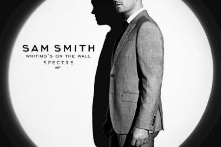 "image for article ""Writing's On The Wall"" - Sam Smith (James Bond Spectre Theme Song) [YouTube Official Music Video]"
