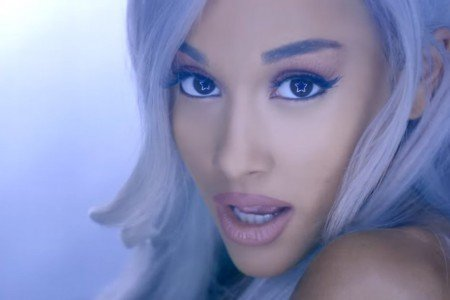 "image for article ""Focus"" - Ariana Grande [YouTube Official Music Video]"