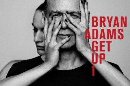 "image for article Bryan Adams Announces 2016 ""Get Up"" Tour Dates: Ticket Presale Code Info"