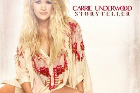 "image for article ""Storyteller"" - Carrie Underwood [Official Full Album Stream + Zumic Review]"