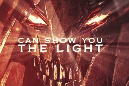 "image for article ""The Light"" - Disturbed [YouTube Official Lyric Video]"