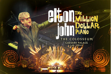 image for article Elton John Adds 2015-2016 Tour Dates with Las Vegas Residency: Ticket Presale and VIP Info