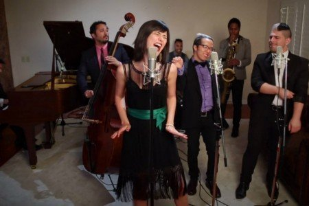 "image for article ""Hey Ya!"" - Postmodern Jukebox ft Sara Niemietz (OutKast Cover in Soul Style) [YouTube Video]"