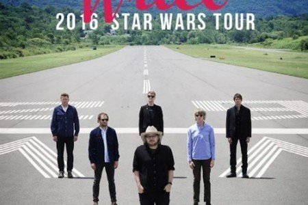 "image for article Wilco Adds ""Star Wars"" 2016 Tour Dates: Ticket Presale Codes + Info"