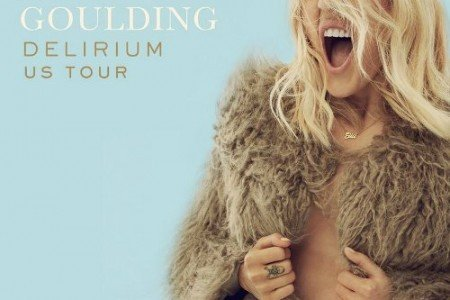 Ellie Goulding Set 2016 European & North American Tour Dates: Tickets Now On Sale