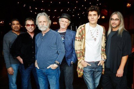 Everything You Need To Know About The Dead & Company Live Concert Video Stream From MSG [YouTube + AmEx Video]