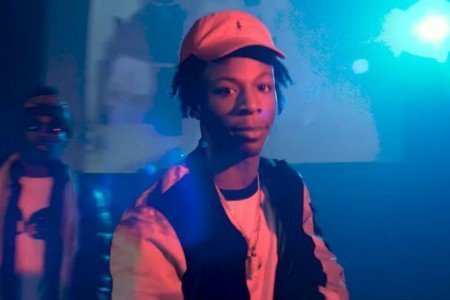 "image for article ""Teach Me"" - Joey Bada$$ ft Kiesza (Prod. by Chuck Strangers & ASTR) [YouTube Official Music Video]"