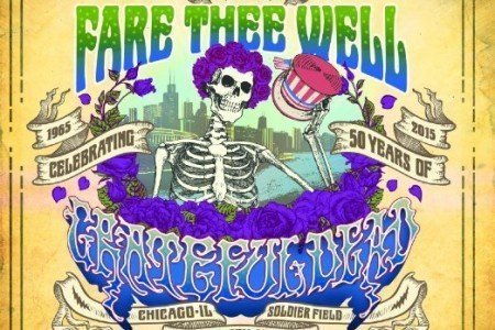 """The Best Of Fare Thee Well"" - Grateful Dead [Official Full Album Stream + Zumic Review]"