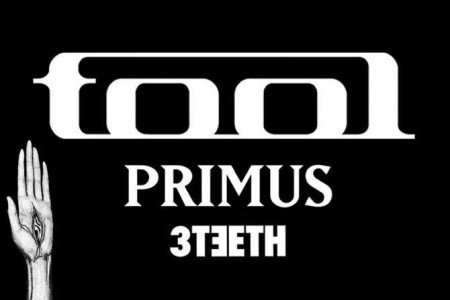 image for article Tool & Primus Plan 2016 Tour Dates: Ticket Presale Info