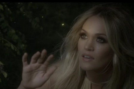 "image for article ""Heartbeat"" - Carrie Underwood [YouTube Official Music Video + Behind-The-Scenes Interview]"