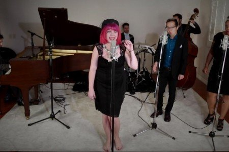 "image for article ""Say My Name"" - Postmodern Jukebox ft Joey Cook (Destiny's Child Cover in '60s Soul Style) [YouTube Official Video]"