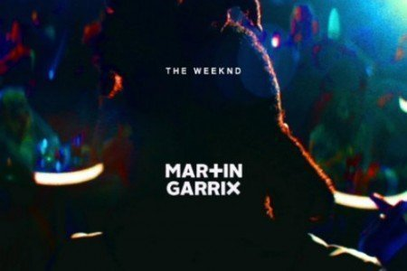 """Can't Feel My Face"" - The Weeknd (Martin Garrix Remix) [YouTube Official Audio Stream]"
