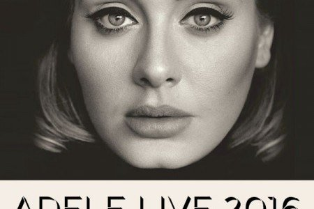 image for article Tickets for Adele's 2016 North American Tour On Sale: Everything You Need To Know