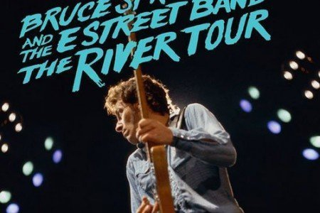 Bruce Springsteen Extends 2016 Tour Dates with The E Street Band