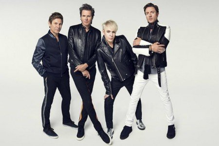 image for article Duran Duran Announce 2016 Tour Dates with Chic: Ticket Presale Code Info