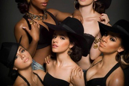 "image for article ""Reflection"" - Fifth Harmony [Official Full Album Stream + Zumic Review]"