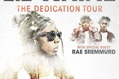 image for article Lil Wayne & Rae Sremmurd Set 2016 Tour Dates: Ticket Presale Code Info