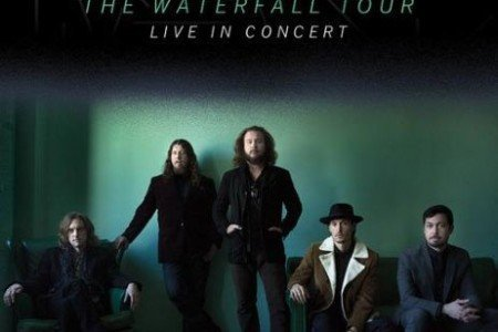 My Morning Jacket Add 2016 Tour Dates