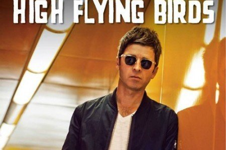 image for article Noel Gallagher's High Flying Birds Reveal 2016 Tour Dates: Ticket Presale Info